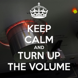 Turn the volume UP!