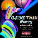 Azzedine Glow Party Mix