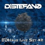 EDHaus by DISTEFANO #2
