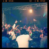 RiskSoundSystem back2back Kerri Chandler ft Miss Bunty - 4 hour set @Bungalup 5 February 2012