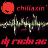 house of house - episode 18 Chillaxin' with Dj Richi AC