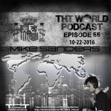 THT World Podcast ep 55 by Mike Sanders