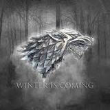 Winter Is Coming (Full Set)