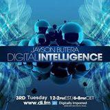 JIRO-GUEST MIX FOR JAYSON BUTERA @ DIGITAL INTELLIGENCE (1-08-17)