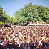 ONNO Live @ Amsterdam Open Air (Carnivale Stage) 08-06-2013