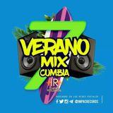 Cumbia Mix By Dj Garfields - Dj Rivera I.R.