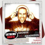 Beat & Soul part1 (06/06/2013) :: George Araouzos