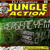 #66 Emergency FM - Jungle Show - May 20th 2014