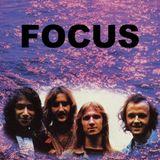 Rock Legends: Focus [1970 to 2012]