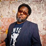 "Legendary ""Professor Daddy O"" of  ""STETSASONIC"" stop by the DJ Cisco Radio Show"