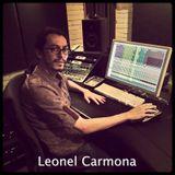 Leonel Carmona - Parte 02 - La mezcla de Será, el Grammy y consejos