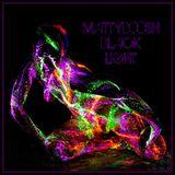 MATTYB00SH - BLACK LIGHT