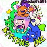 jimnicricket kittens inc.