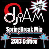 iAM Spring Break Mix