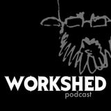 Episode 25 - An Evil Deadcast from the REAL Workshed with Mike Pasquale