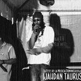 Ijahdan Taurus Performing@ La fete de la Musique 2014 / Dominica