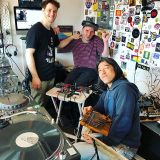 Will Shore with Special Guest The Dizzy Ventilators @ The Lot Radio 05-01-2019