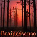 Brainessance 210 - Old friend