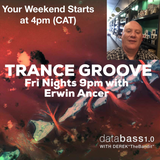Trance Groove DataBass ep48 - 12th Jan 2018