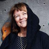 Christina Merker-Siesjö om Jallatrappan i Malmö