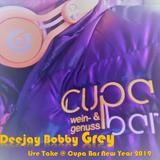 Bobby Grey - Live Take @ New Year 2k19 CUPA Bar