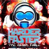 Dj Cotts Live @ We Are Hardcore presents Harder Faster The Grand Finale