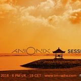 Ani Onix - Ani Onix Sessions 019 on TM Radio - 17-Jun-2016