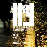 live mix @ LX - Fall 20150207