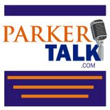 Parker Talk Radio Podcast - Dr Irum Tahir Interview