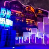 New Year Eve 2013 // Mix @ Val Thorens
