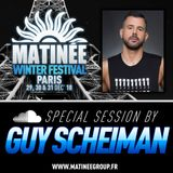 Matinee Winter Festival Paris 2018 Official Podcast