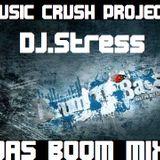 DJ.Stress (M.C.P) - Das Boom Mix