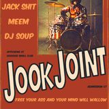 JooK Joint (pre drinks mix)