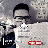 Deep Strefa on AIR @ Radio Żnin EP32 RobbyB