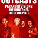 Left of the Dial: Interview with Greg Cowan of The Outcasts