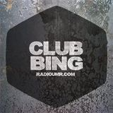 Clubbing on UMR Radio ||  Marco Rosato  || 10.06.015