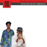 Moody Mehran &  Steven Julien (Funkineven) @ Red Light Radio 11-30-2108