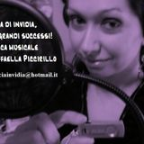 SUBMIT FREE AND BECOME THE ARTIST OF THE DAY ON RADIO ITALIA DJ: bruciainvidia@hotmail.it