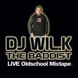 DJ WIL.K LIVE OLDSKOOL MIX