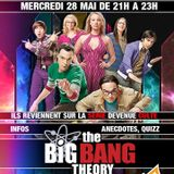 "Gaming Planet Le Prime ""BIG BANG THEORY"""