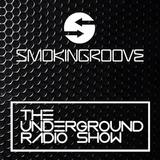 The Underground Radio Show #054