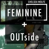 FEMININE + OUTside // 10.12.16