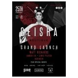 @GEISHATAMWORTH PROMO MIX | TWEET @DJMATTRICHARDS