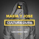 María y José Cultura Dura Mix