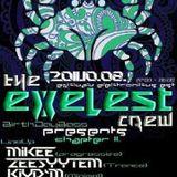 Freakshow Live @ ExElEst /Chapter II. 2011.10.08