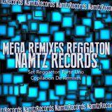 Set Reggaeton Uno