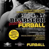 BearSerk Preparty Mixed by DJ John Eltong