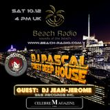 DJ Rascal - Beach Radio Co Uk - Finest Deep House - Vol 12 - 12.10.2019