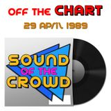 Off The Chart: 29 April 1989