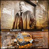 DJ MODESTY - THE REAL HIP HOP SHOW N°323